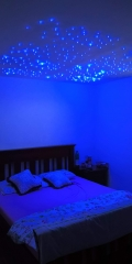 Starry sky ceiling lights