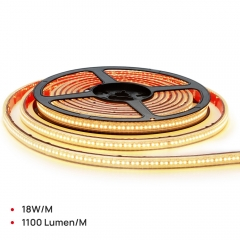 DC24V 240leds/m 2216 LED Strip