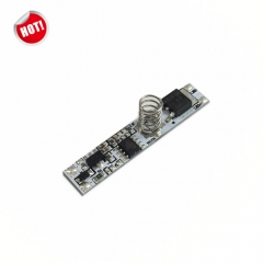 Touch Dimmer for LED Strip Build-in Aluminium Profile