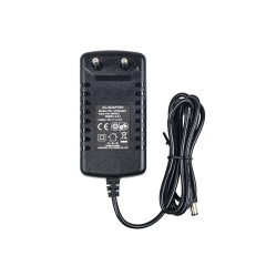 12V 2A AC/DC 24W Adapter-Switching Power Supply