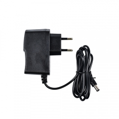 12V 1A AC/DC 12W Adapter-Switching Power Supply